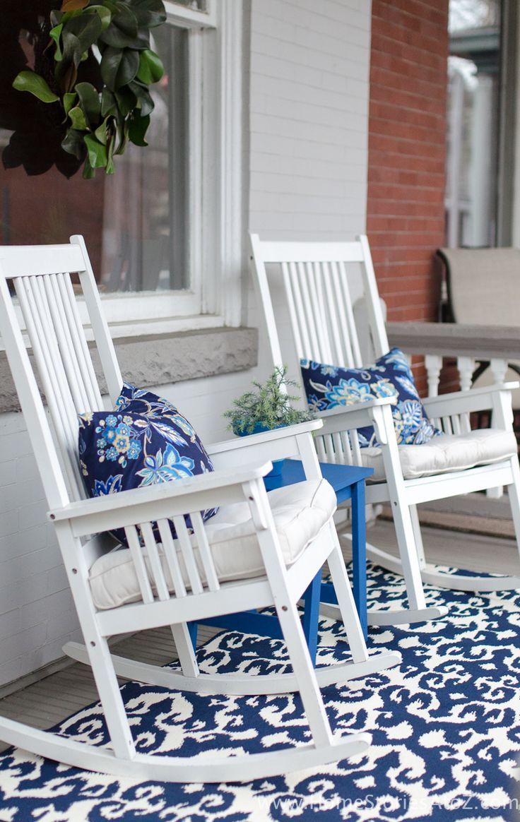 430 Best Images About Front Entrance Ideas On Pinterest: 17 Best Images About Porches, Patio's, Decks & Front Door On Pinterest