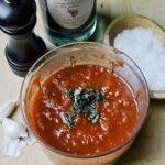20 DIY Pantry Staples That Are Even Better Than Store-Bought. How To Make Marinara Sauce Fresh Tomato Pizza Sauce How To Make Tomato Paste Rotel-Style Tomatoes
