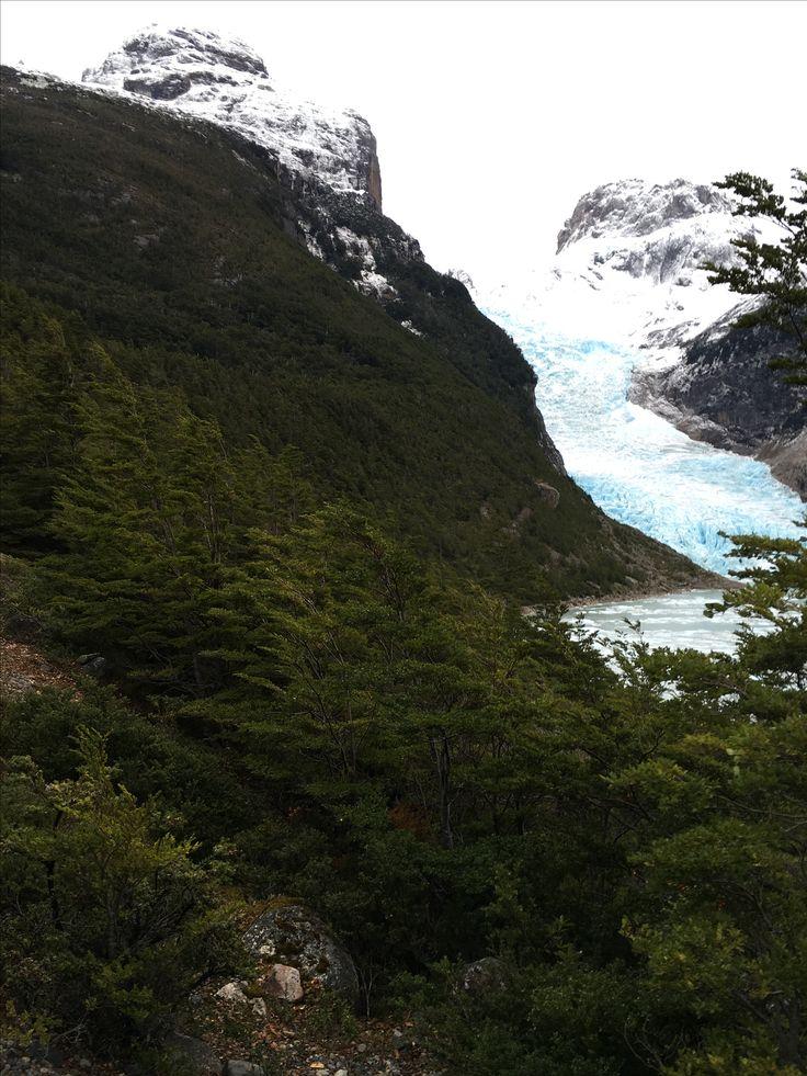 Camino a Glaciar Balmaceda