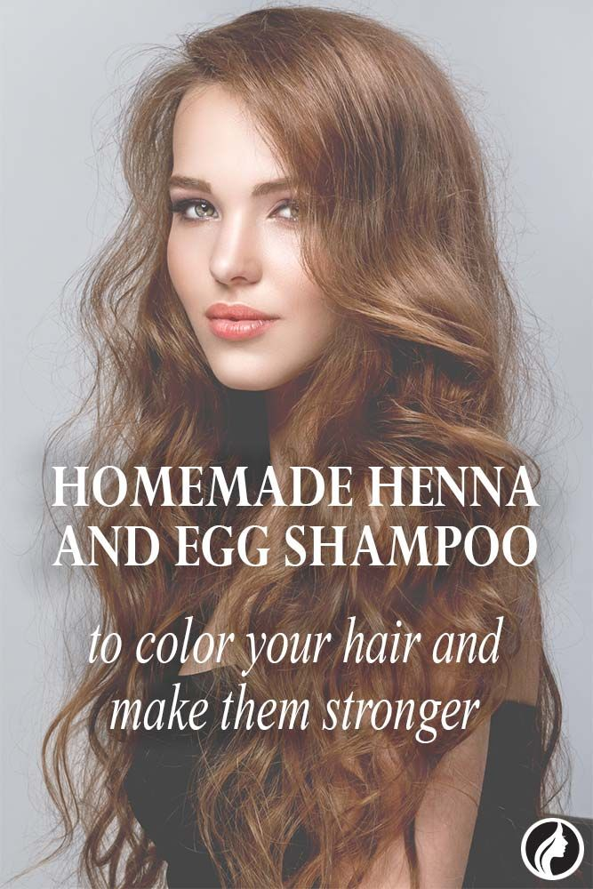 10 Recipes for Homemade Hair Growth Treatments ★ See more: http://glaminati.com/hair-growth-treatments-recipes/