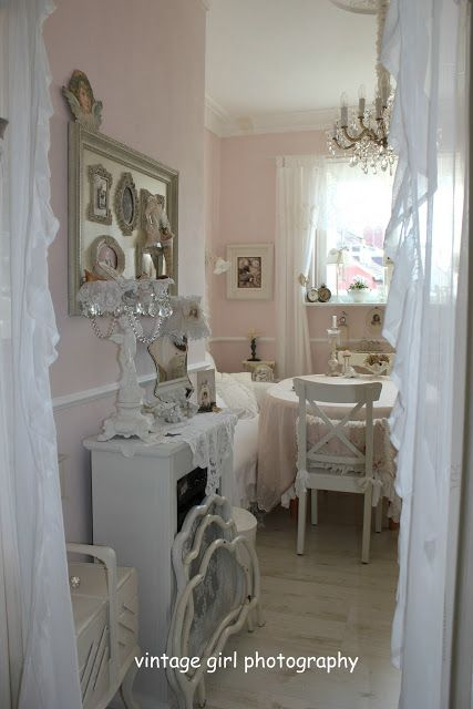 133 Best Images About Shabby Chic Sewing Room Craft Room