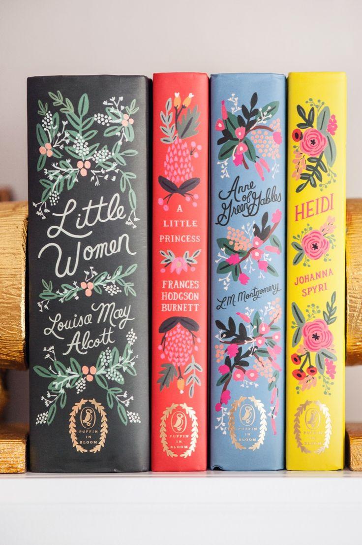 baby girl nursery books