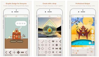 AYUDA PARA MAESTROS: Assembly - App de diseño gráfico para crear logos,...