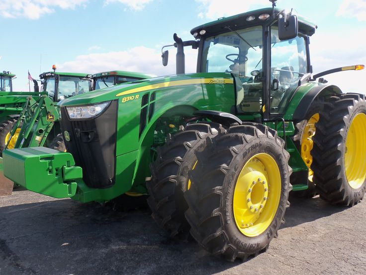 Front Duals For Tractors : Best images about john deere on pinterest old