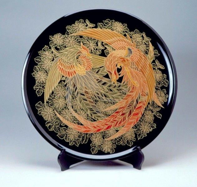 香川漆器 | 伝統的工芸品 | 伝統工芸 青山スクエア