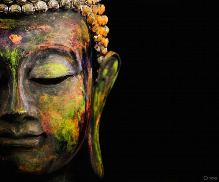India. Un país de colores y espiritualidad