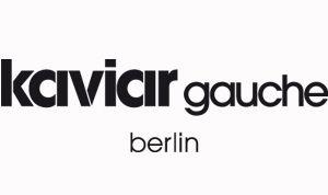 Kaviar Gauche Logo.