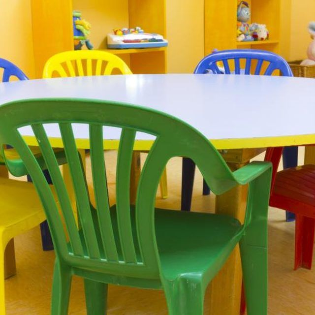 Government grants are available to start up daycare centers.