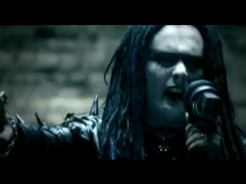 """Watch the official video for Cradle Of Filth - """"Nymphetamine"""". Nymphetamine is the sixth studio album by English extreme metal band Cradle of Filth."""