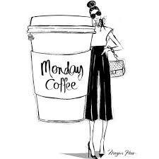 megan hess monday coffee