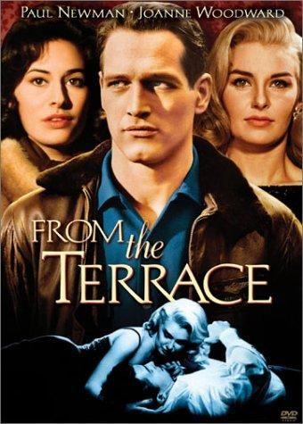Paul Newman & Joanne Woodward & Mark Robson-From the Terrace