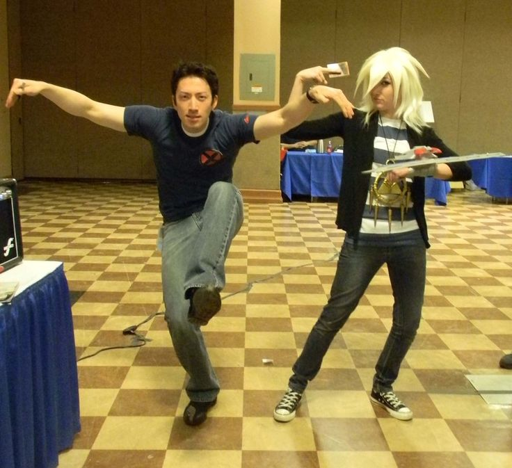 """I just met Todd Haberkorn at Comic Con in Tampa Florida and he told me how he's still trying to adjust to the three hour time difference and he is just AMAZING! While I was taking a picture with me, he whispered """"Pasta"""" in my ear!"""
