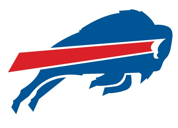 41 years ago today, the iconic charging buffalo became the official logo of the Buffalo Bills!
