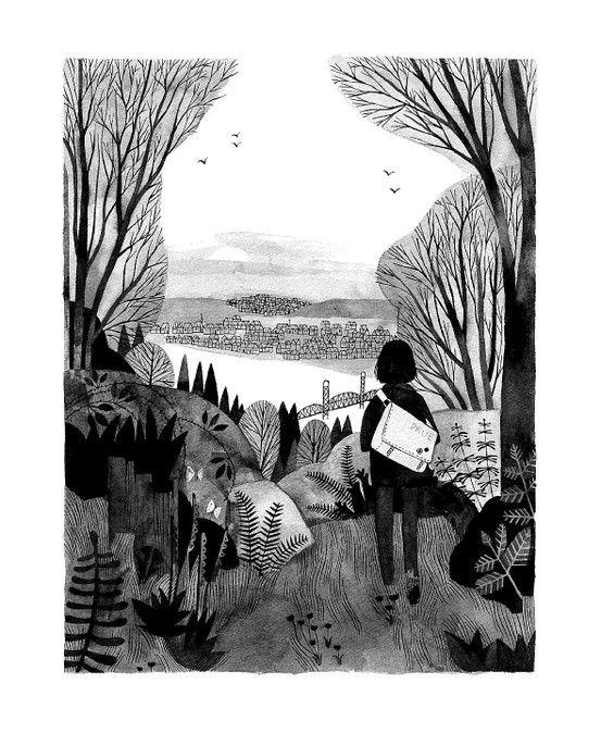 Wildwood | Carson Ellis