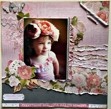 Image result for kaisercraft cottage rose layouts