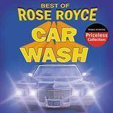 Best of Rose Royce: Car Wash [CD]