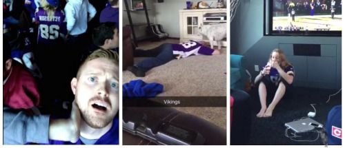 Vikings Fans Reacting To Soul-Shattering Loss Is Too Funny Not... #Seahawks: Vikings Fans Reacting To Soul-Shattering Loss Is… #Seahawks