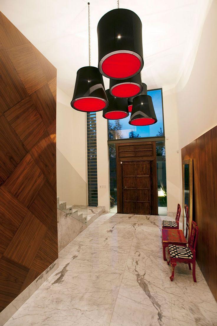Central de arquitectura a mexico city based design studio has - Casa Lc By Arco Arquitectura Contempor Nea