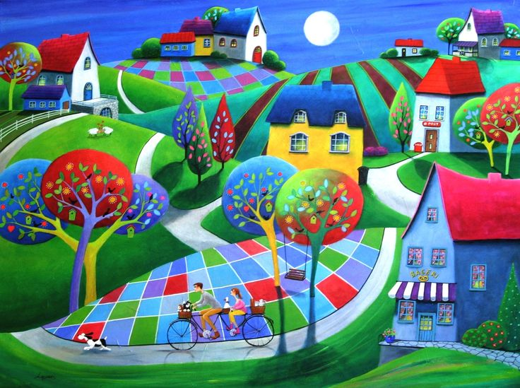 Iwona Lifsches Just A Very Good Evening