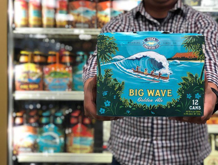 Kona Brewing Reaches 5 Millions Case Sold https://n.kchoptalk.com/2Cc1fVr