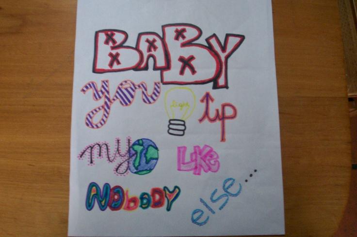 By Martina Julia, Fan of 1D!!