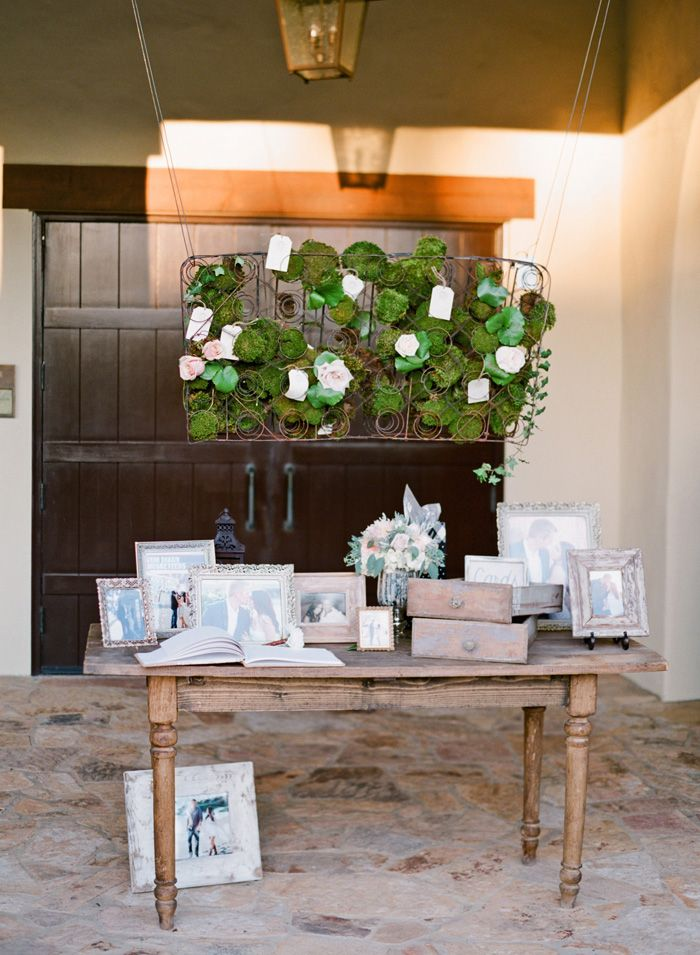 14 best images about memorial guestbook ideas on pinterest for Table 6 kemble inn