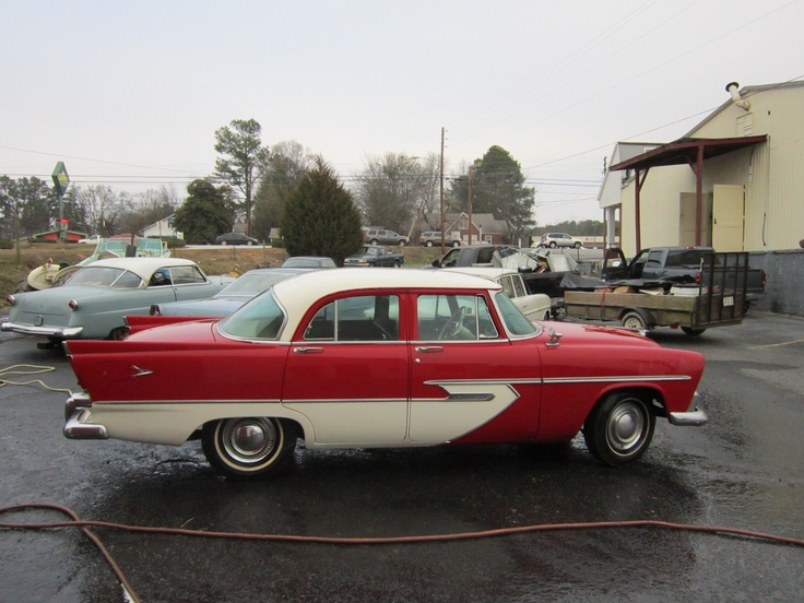 17 best images about the 1956 plymouth on pinterest for 1956 plymouth belvedere 4 door