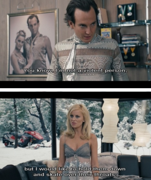 Blades of Glory                                                                                                                                                                                 More