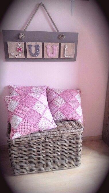 #baby #babyroom #girl #bedroom