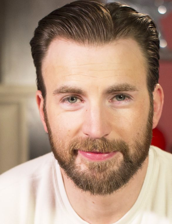 Chris Evans is reading the next CBeebies Bedtime Story
