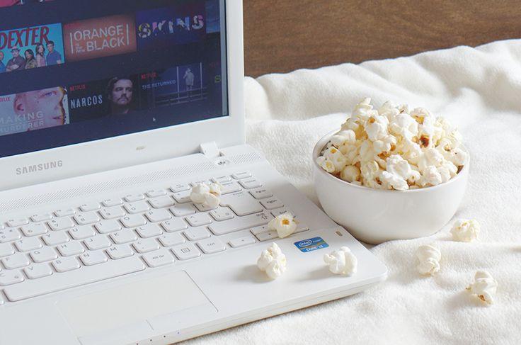 6 filmes para ver no Netflix