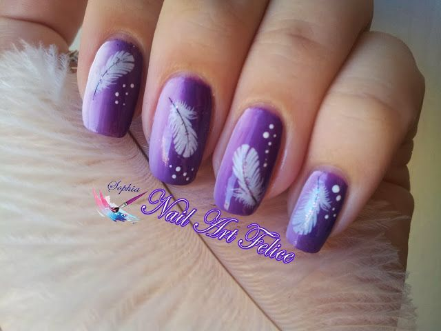 Unghie Decorate e Nail Art Tutorial Passo Passo