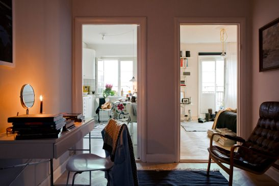 Utvalda / Selected Interiors #31