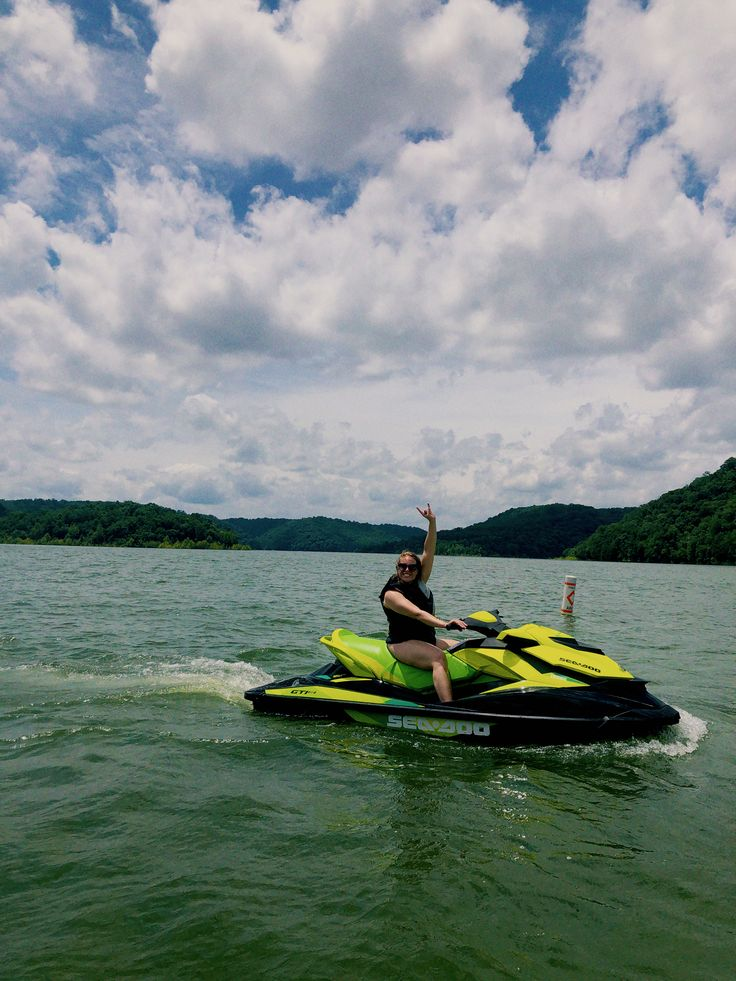 Center hill lake jet ski rentals tennessee jet ski