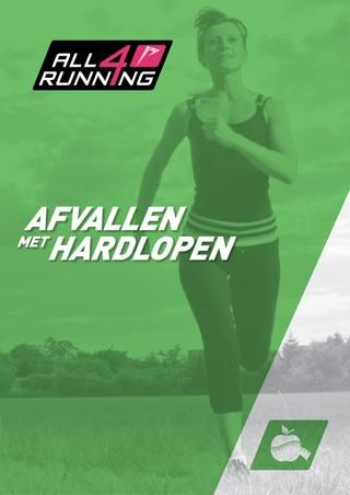 Ebook afvallen
