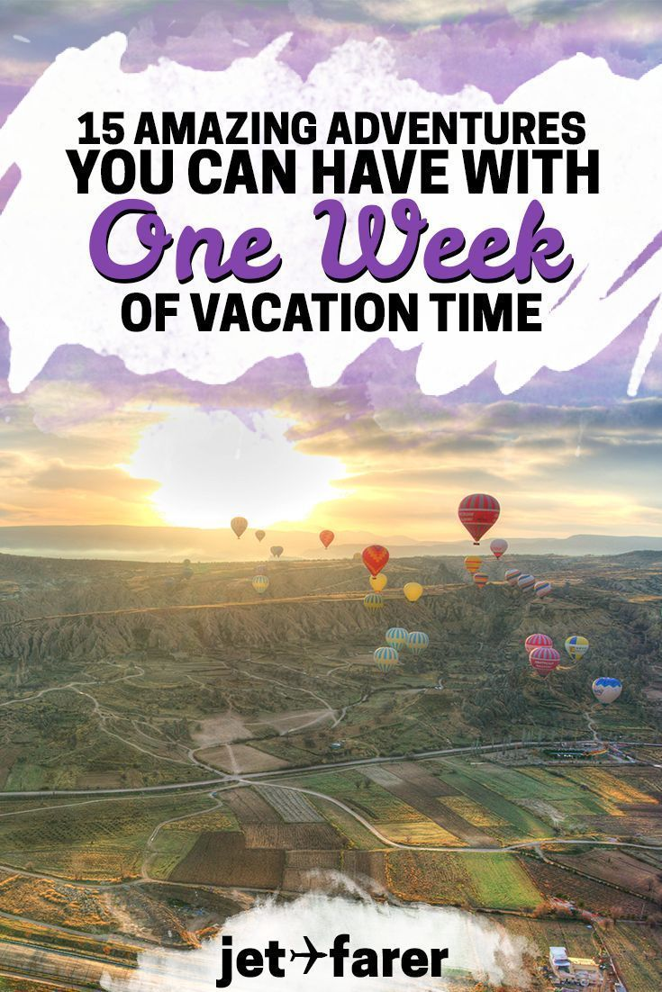 Working Full Time And Wondering What To Do With Just A Few Days Of Vacation Click Through And Try One Of These 15 Epi Vacation Vacation Usa Travel Inspiration