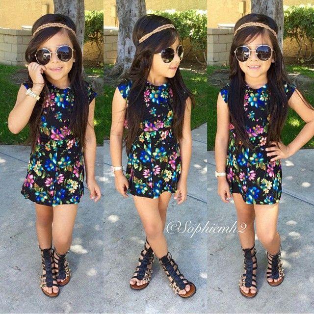 Girl summer fashion @KortenStEiN