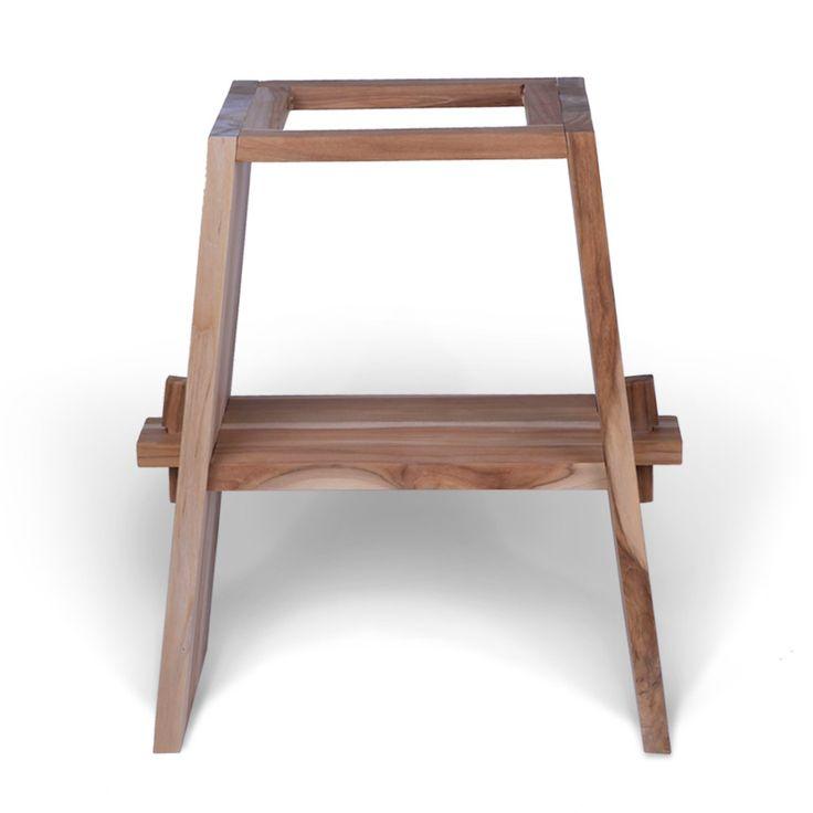 ber ideen zu teak holz auf pinterest wurzelholz. Black Bedroom Furniture Sets. Home Design Ideas