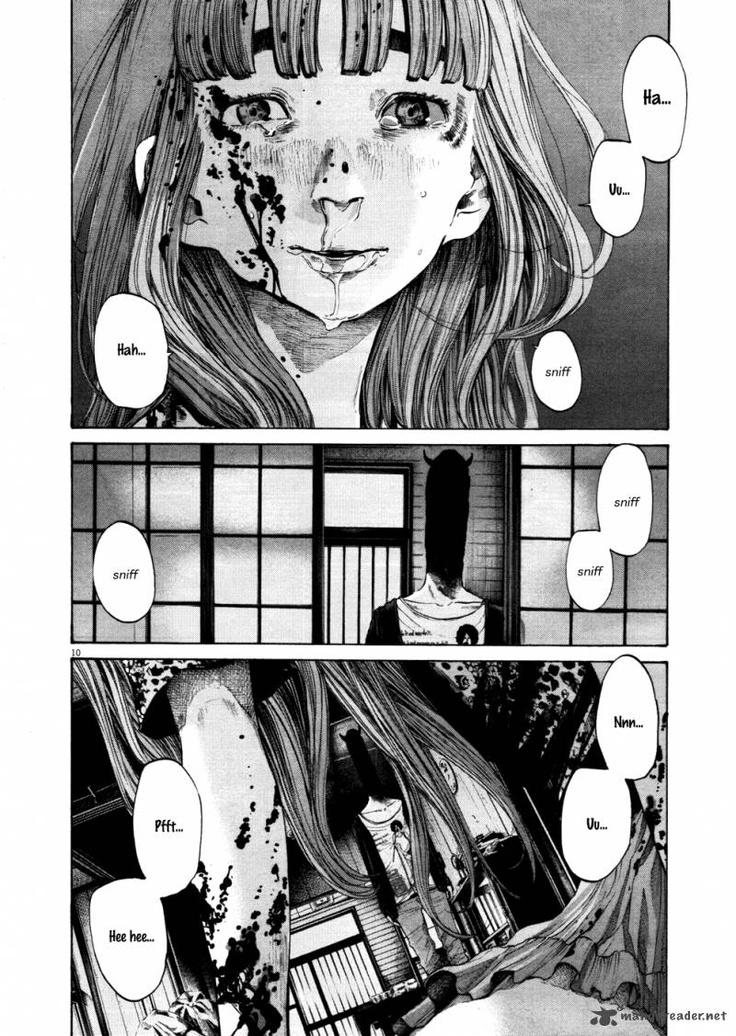 Oyasumi Punpun, 114