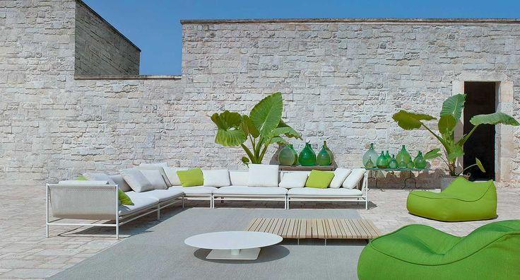 Best 169 Paola Lenti Furniture images on Pinterest | Paola lenti ...