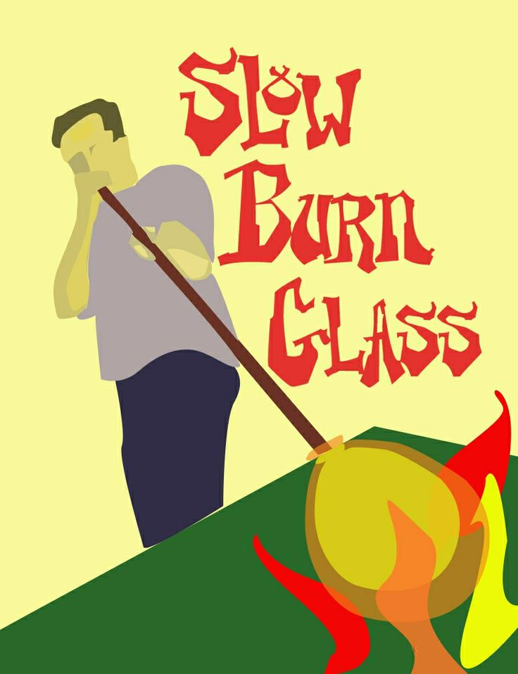 Home | Slow Burn Glass