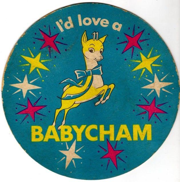Accolade sues Cath Kidston over Babycham logo