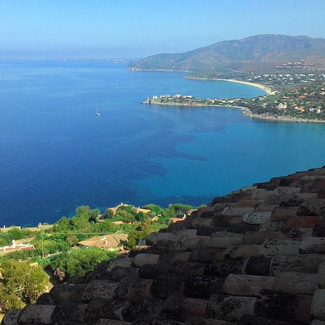 Dall'isola senza uguali l'augurio di un sereno week end dal Pecorino Sardo Dop !!