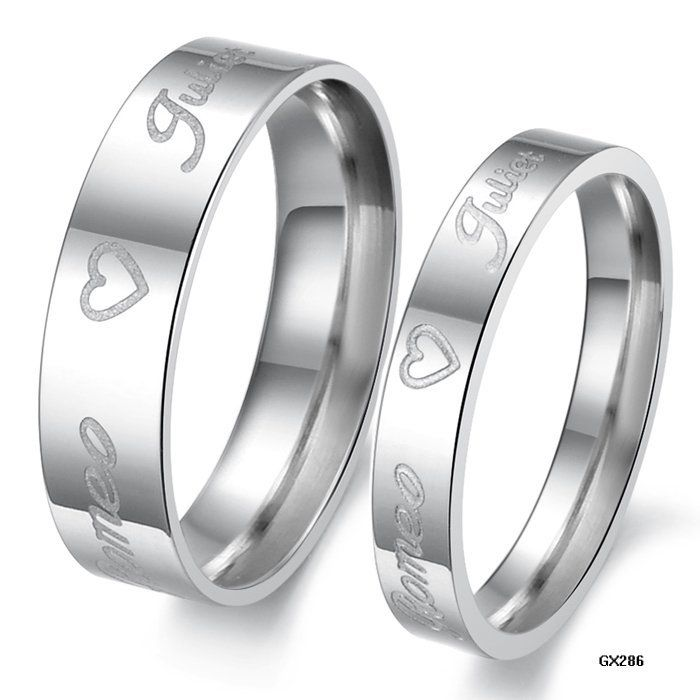 15 Best Images About His And Hers Wedding Ring Sets On Pinterest