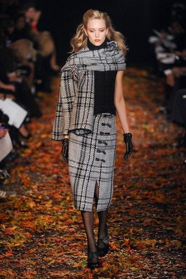 Douglas Hannant Fall Winter 2012 13 01...darling: Week Fall, Fallwint 20122013, Fashion Week, Fall 2012, New York Fashion, Douglas Hannant, Fall Winter, Hannant Fall, 2012 Douglas