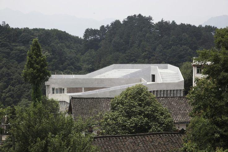 Angdong Hospital Project / Rural Urban Farm