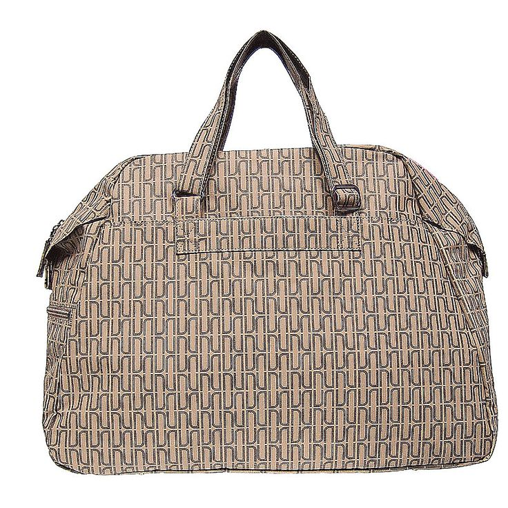 Travel Bag with Adjustable Handle