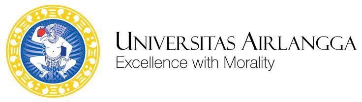 universitas-airlangga-excellence-with-morality-logo