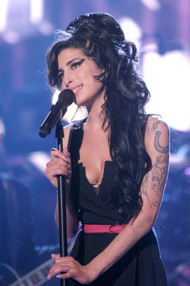 5 of the Most Fascinating Things About the New Amy Winehouse Documentary