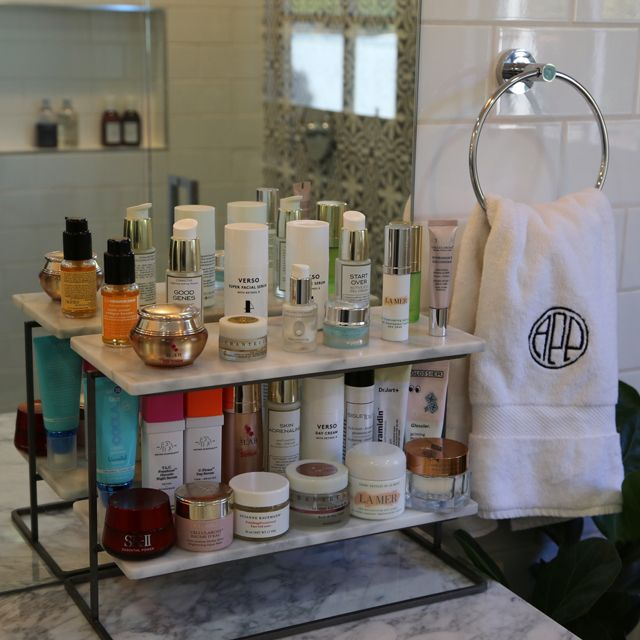 #ITGTopShelfie: Lawyer Alexandra Pakzad's Makeup And Skincare Routine